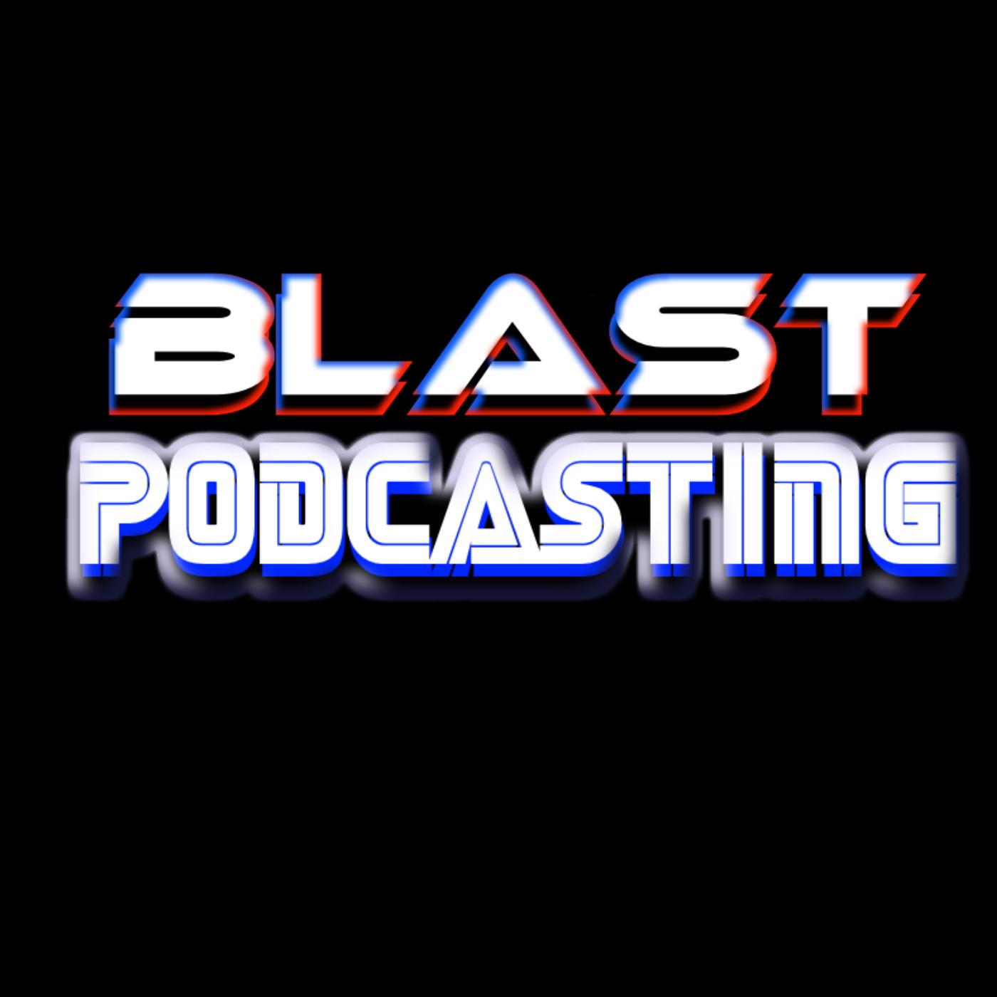 Blast Podcasting