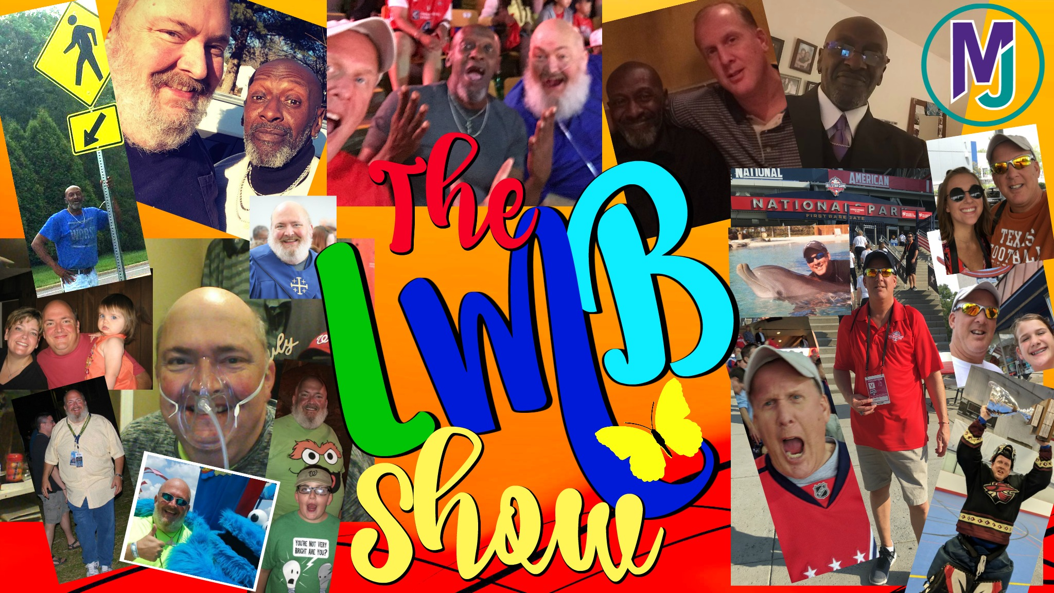 The LMB Show Ep. 1
