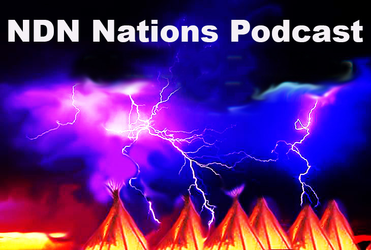 NDN Nations Podcast
