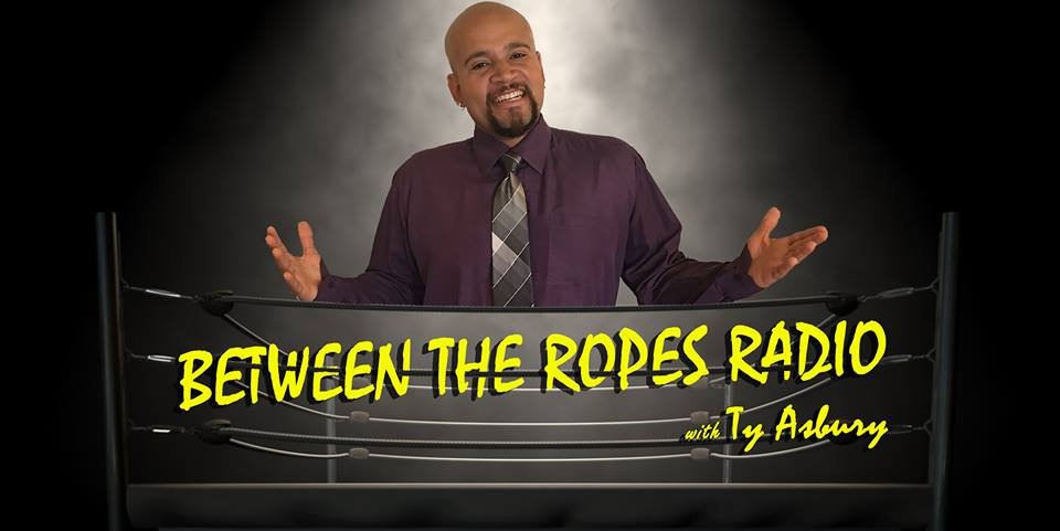 Between The Ropes Radio