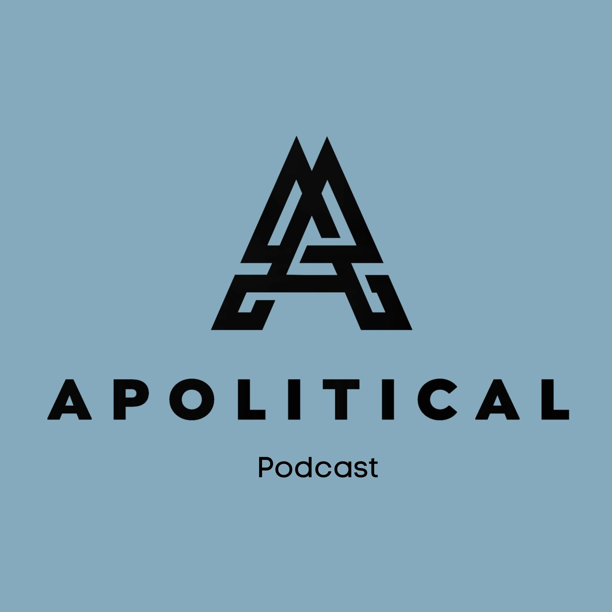 Apolitical Podcast