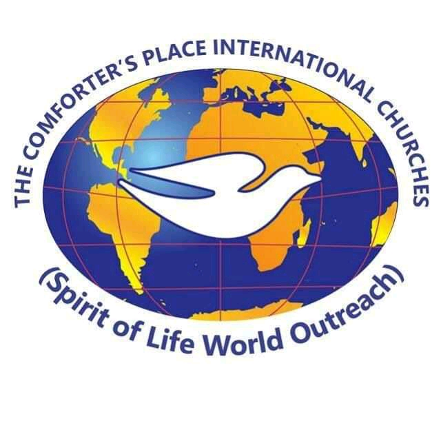 The Comforter's Place international church