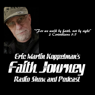 FAITH JOURNEY RADIO SHOW AND PODCAST