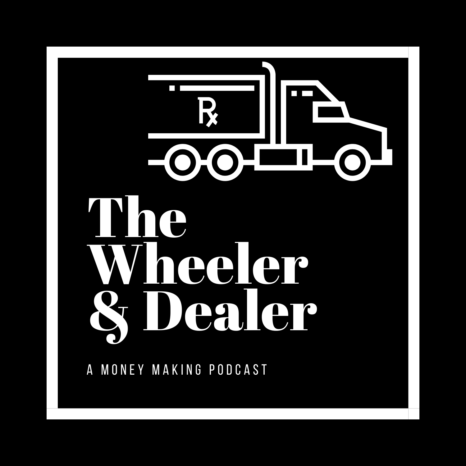 The Wheeler & Dealer