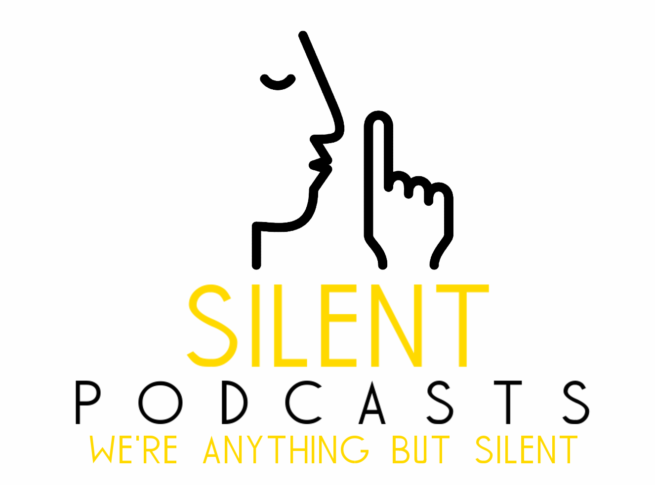 Silent Podcasts