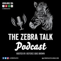The Zebra Talk Podcast